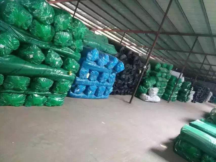 橡塑海綿倉庫